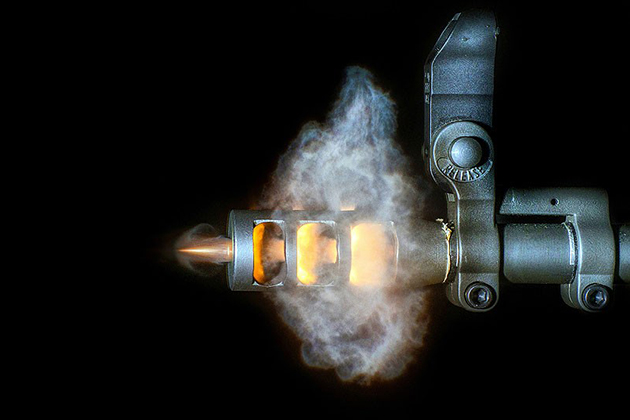 Herra Kuulapaa's High Speed Photos of Bullets: High-Speed-Ballistics-13.jpg