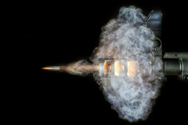 Herra Kuulapaa's High Speed Photos of Bullets: High-Speed-Ballistics-14.jpg