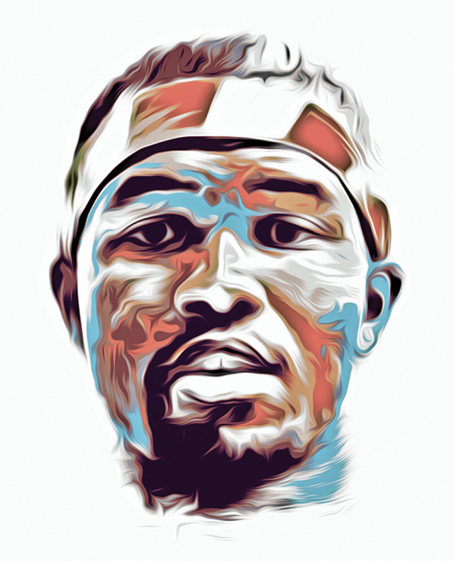 Celebrity Illustrations from Jawaan Burge: 3_frankOcean.jpg