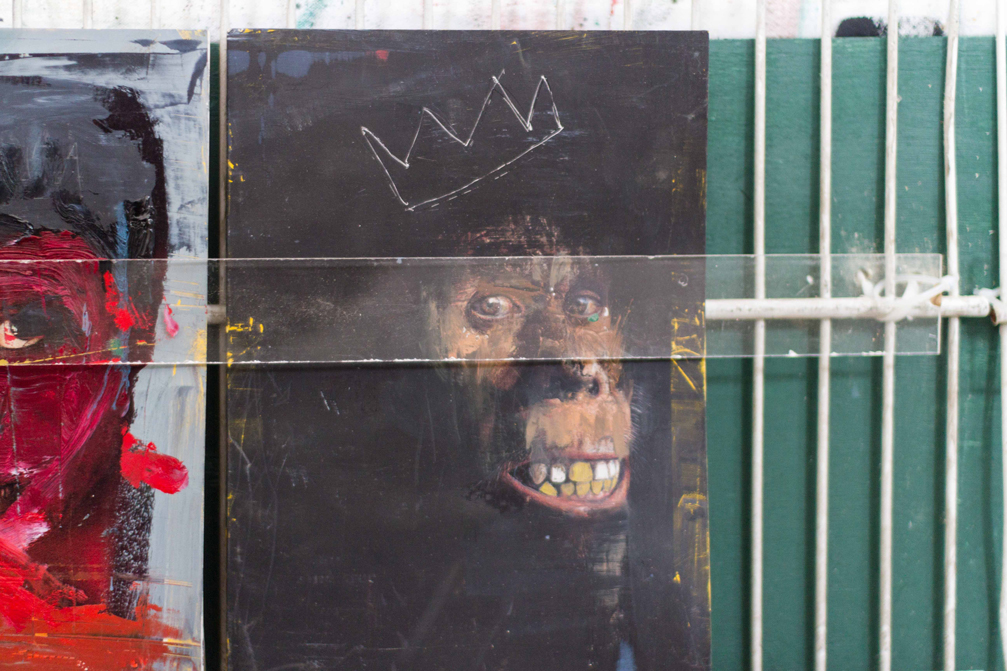 "Preview: Brett Amory ""Twenty-Four In London"" @ Lazarides Rathbone: Juxtapoz-BrettAmory-006.jpg"