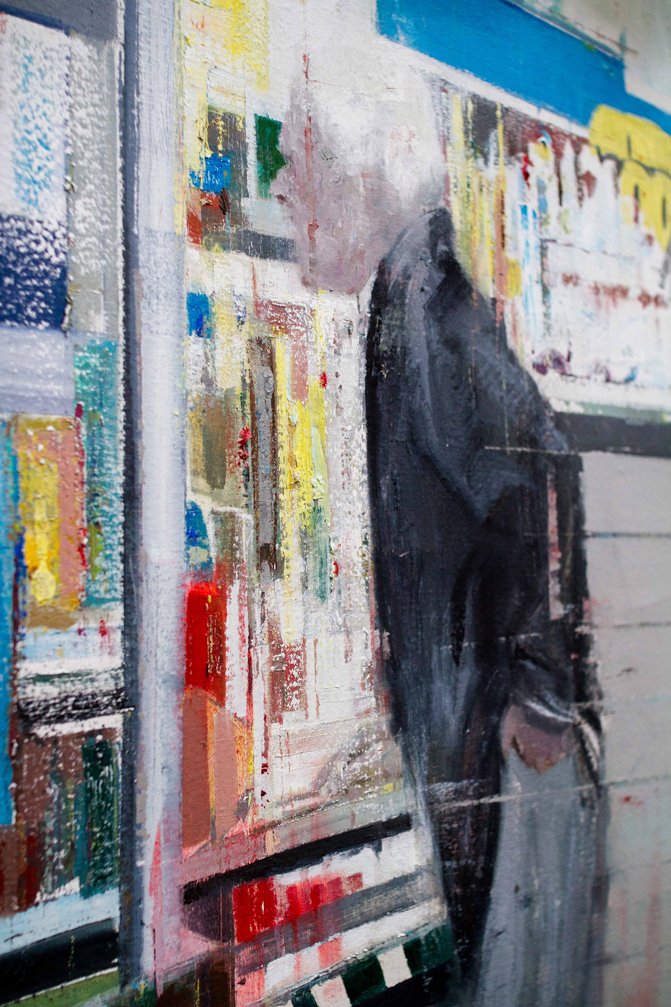 "Preview: Brett Amory ""Twenty-Four In London"" @ Lazarides Rathbone: Juxtapoz-BrettAmory-008.jpg"