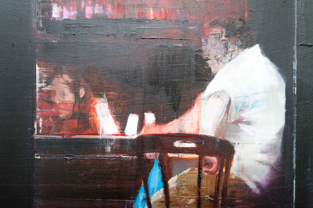 "Preview: Brett Amory ""Twenty-Four In London"" @ Lazarides Rathbone: Juxtapoz-BrettAmory-010.jpg"