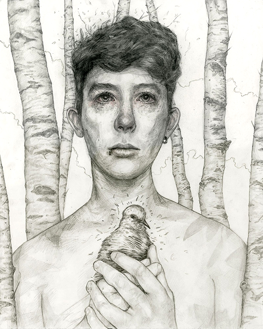 T. Dylan Moore's Graphite Works: test2.jpg