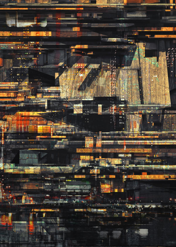 The Work Of Atelier Olschinsky: Mega-City-3.jpg