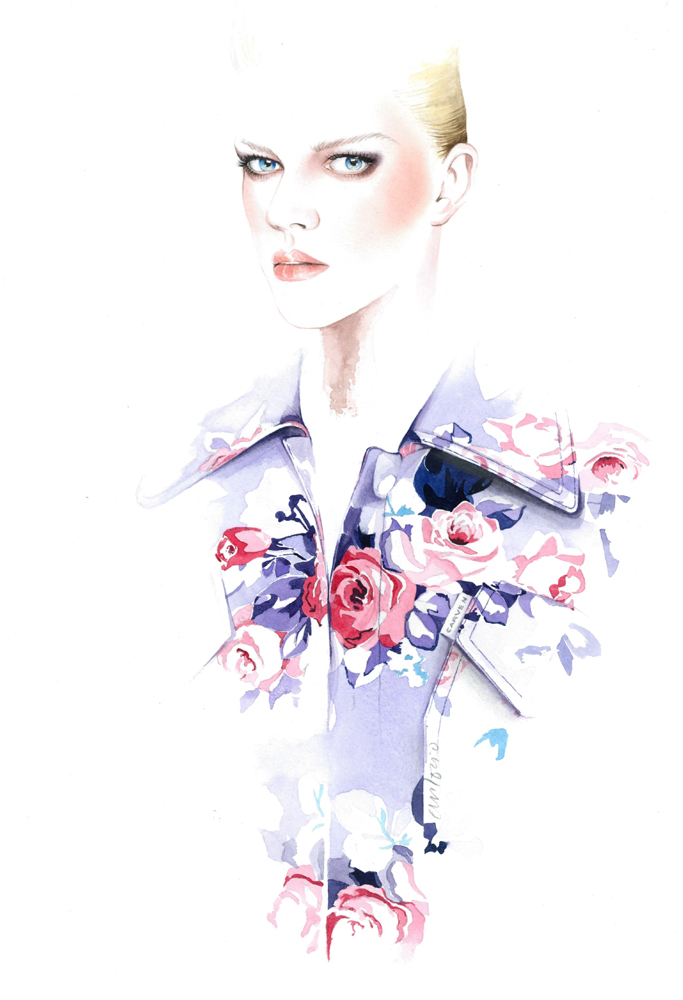 Fashion Illustrations by Antonio Soares: tumblr_n1mwpdJzCa1qjq5r7o1_1280.jpg