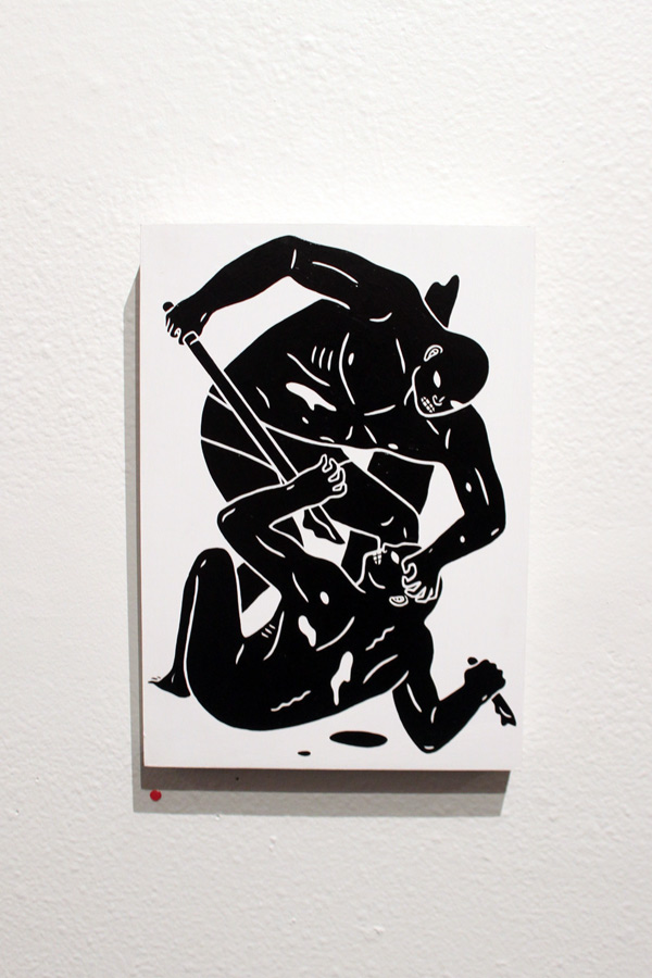 IN L.A.: Cleon Peterson @ New Image Art: cleon_2757.jpg