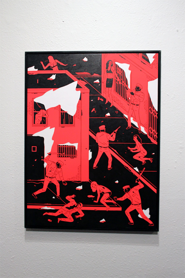 IN L.A.: Cleon Peterson @ New Image Art: cleon_2771.jpg