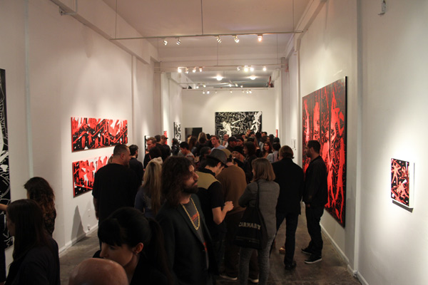 IN L.A.: Cleon Peterson @ New Image Art: cleon_2800.jpg