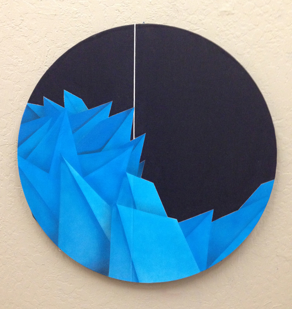 "Apex ""Warp & Weft"" @ Subliminal Projects, LA: Apex-Blue Web.jpg"