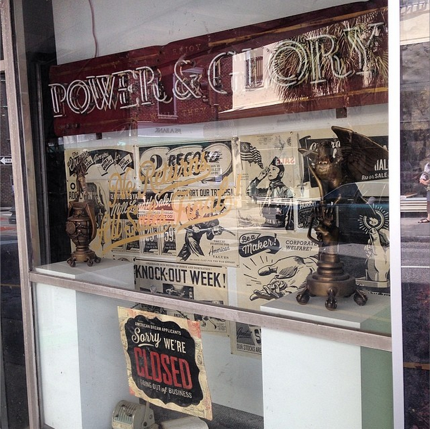 Tonight: Power & Glory: Shepard Fairey and Jasper Johns @ Halsey Institute: Juxtapoz-Shepard001.png