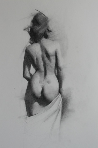 Charcoal Works from Joseph Todorovitch: IMG_5972.jpg