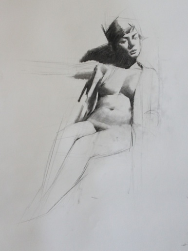 Charcoal Works from Joseph Todorovitch: IMG_8942.jpg