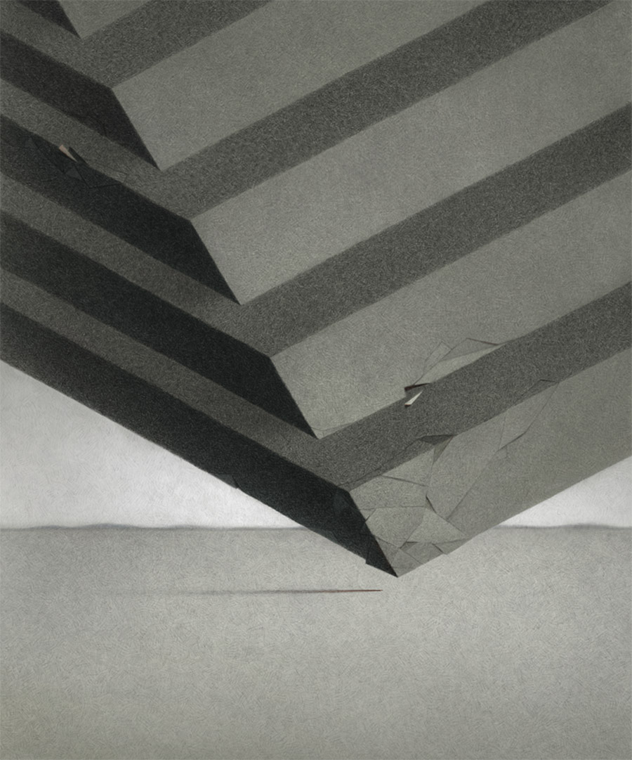 Naftali Beder's Pencil Drawings: Naftali-Beder_04.jpg