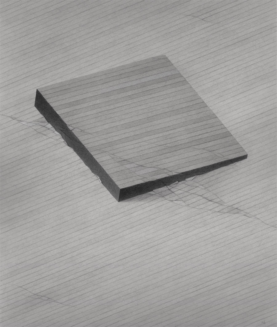 Naftali Beder's Pencil Drawings: Naftali-Beder_05.jpg
