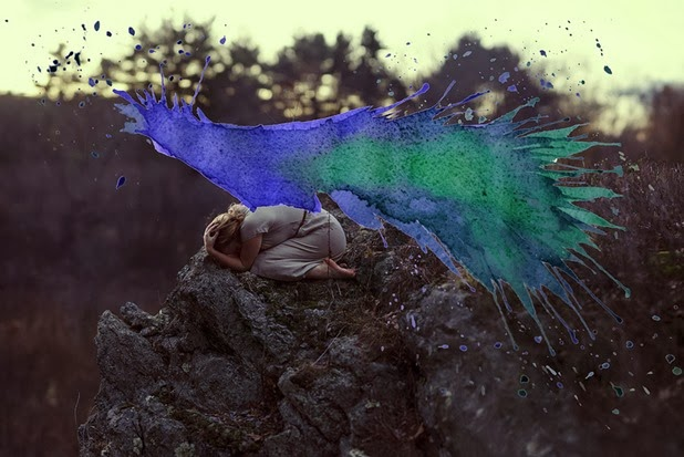 Photography and Watercolors by Aliza Razell: aliza-razell-47.jpg