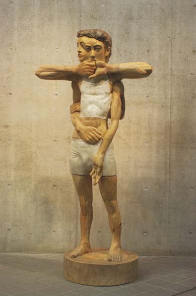 Made from Wood: The Sculptures of Yoshitoshi Kanemaki: Screen shot 2014-03-11 at 1.20.30 PM.png
