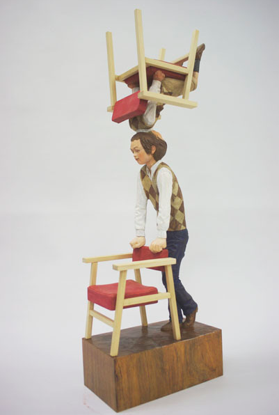 Made from Wood: The Sculptures of Yoshitoshi Kanemaki: Screen shot 2014-03-11 at 1.20.49 PM.png