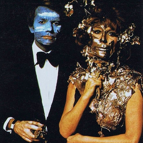 Best of 2014: 1972 Rothschild Illuminati Ball: juxtapoz_Marie_Hélène_de_Rothschild1.jpg