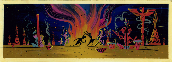 """MAGIC, COLOR, FLAIR: the world of Mary Blair"" @ Walt Disney Family Museum, SF: Screen shot 2014-03-12 at 9.29.09 AM.png"