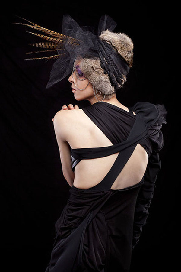 Kittinhawk: Wearable Art Meets Recycled Couture: zq.jpg