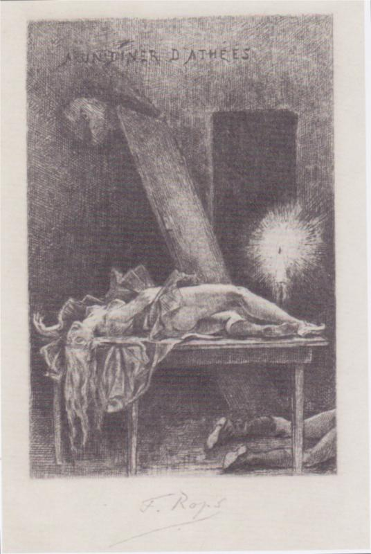The Erotic Prints of Félicien Rops: dinner-with-atheists.jpg!HalfHD.jpg