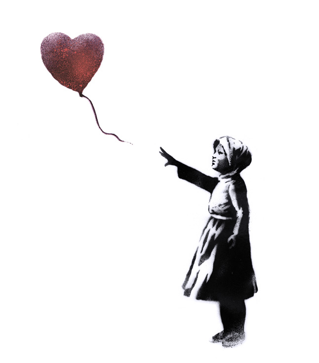 Banksy for the #WithSyria Campaign: withsyria.jpg