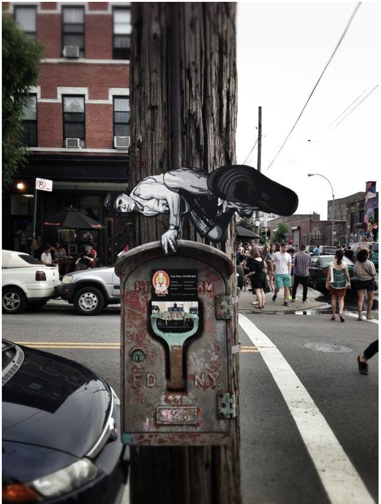 Wooden Street Art Figures by Joe Iurato: Screen shot 2014-03-14 at 10.27.30 AM.png