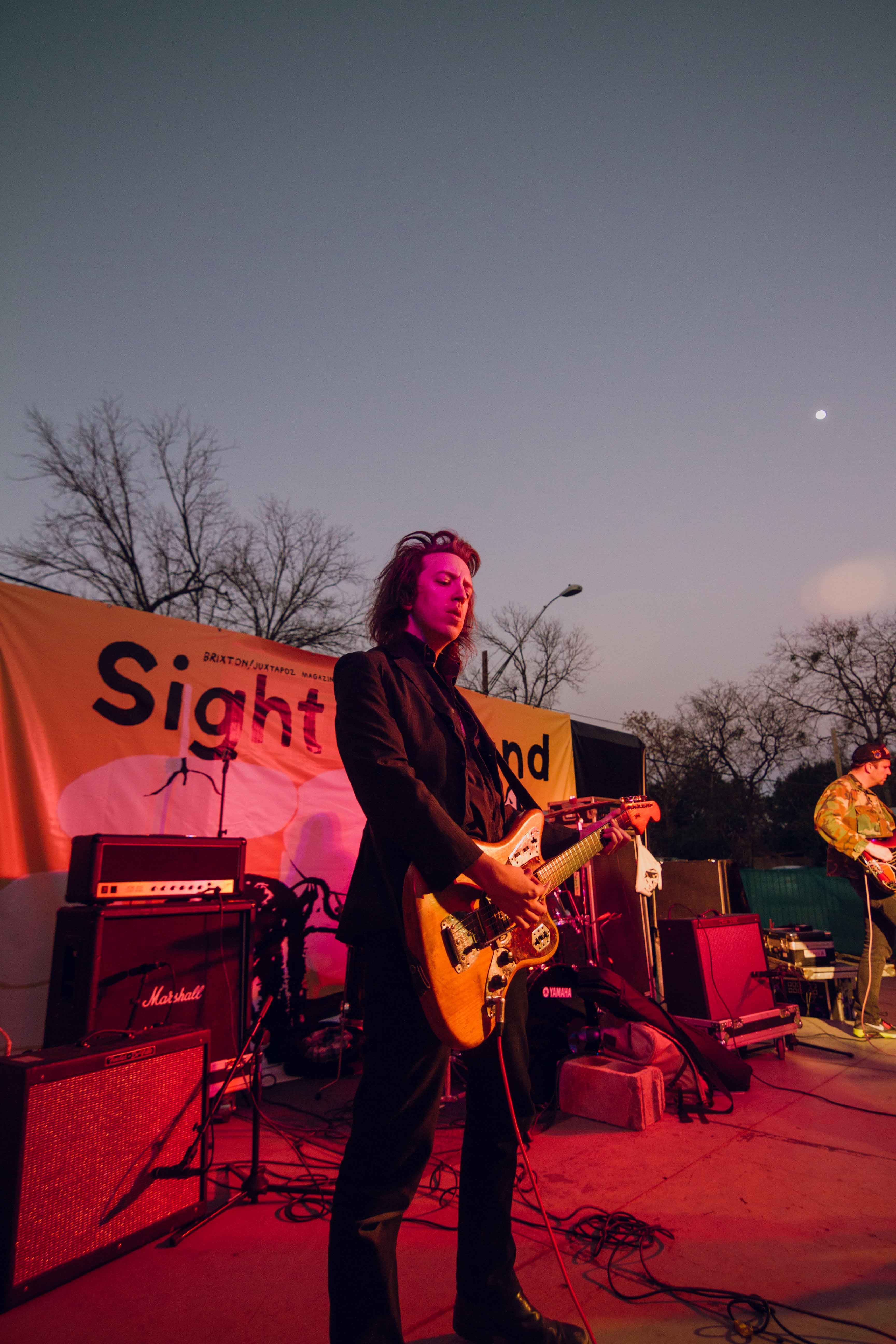 Sight & Sound: Coachwhips, Together Pangea, The Meatbros, Fresh & Onlys, and more.: JuxtapozProjectsSXSW (10 of 23).jpg
