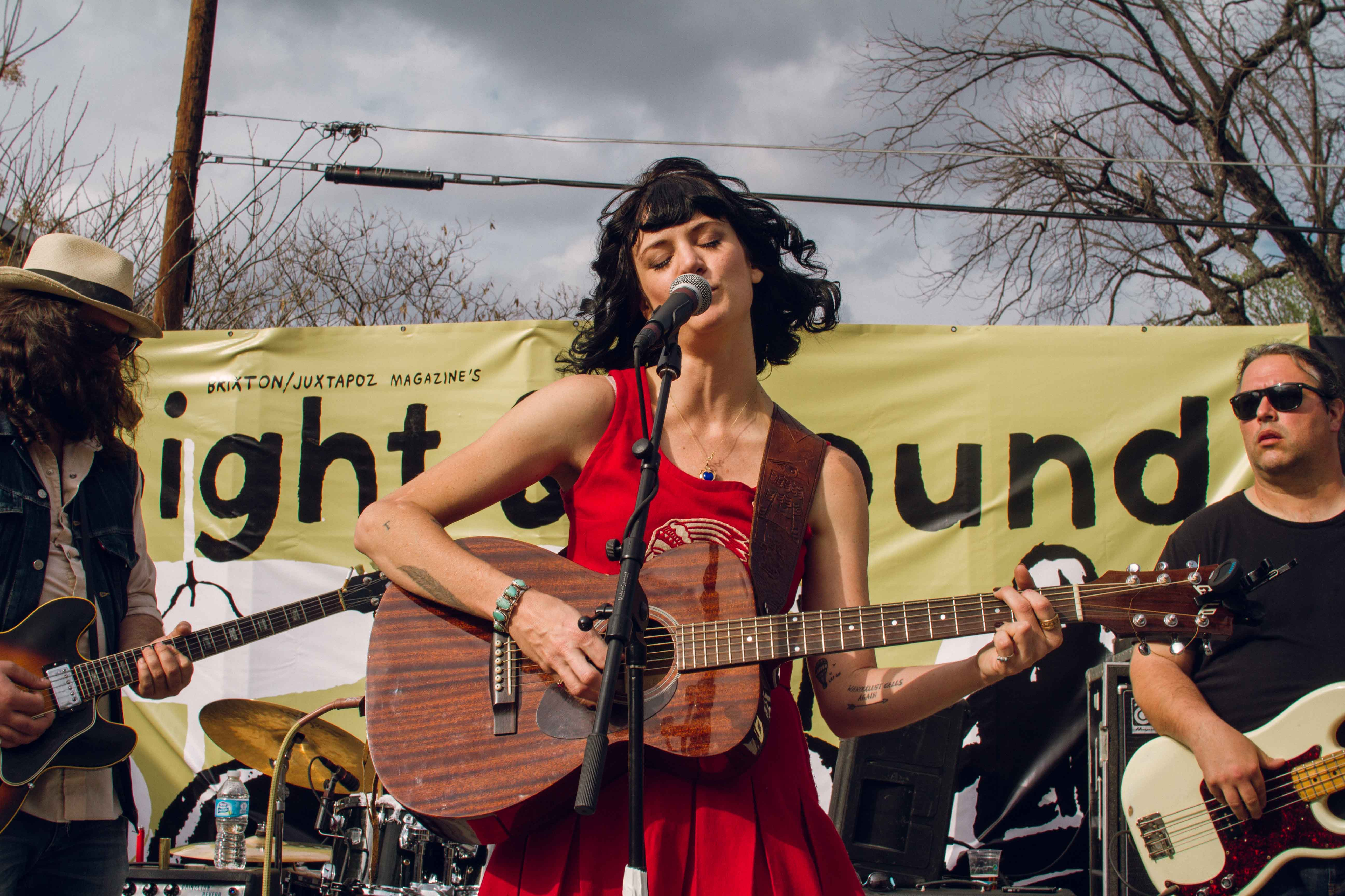 Sight & Sound: Reigning Sound, Natural Child, Tijuana Panthers, and More.: JuxtapozProjectsSXSW (1 of 2).jpg