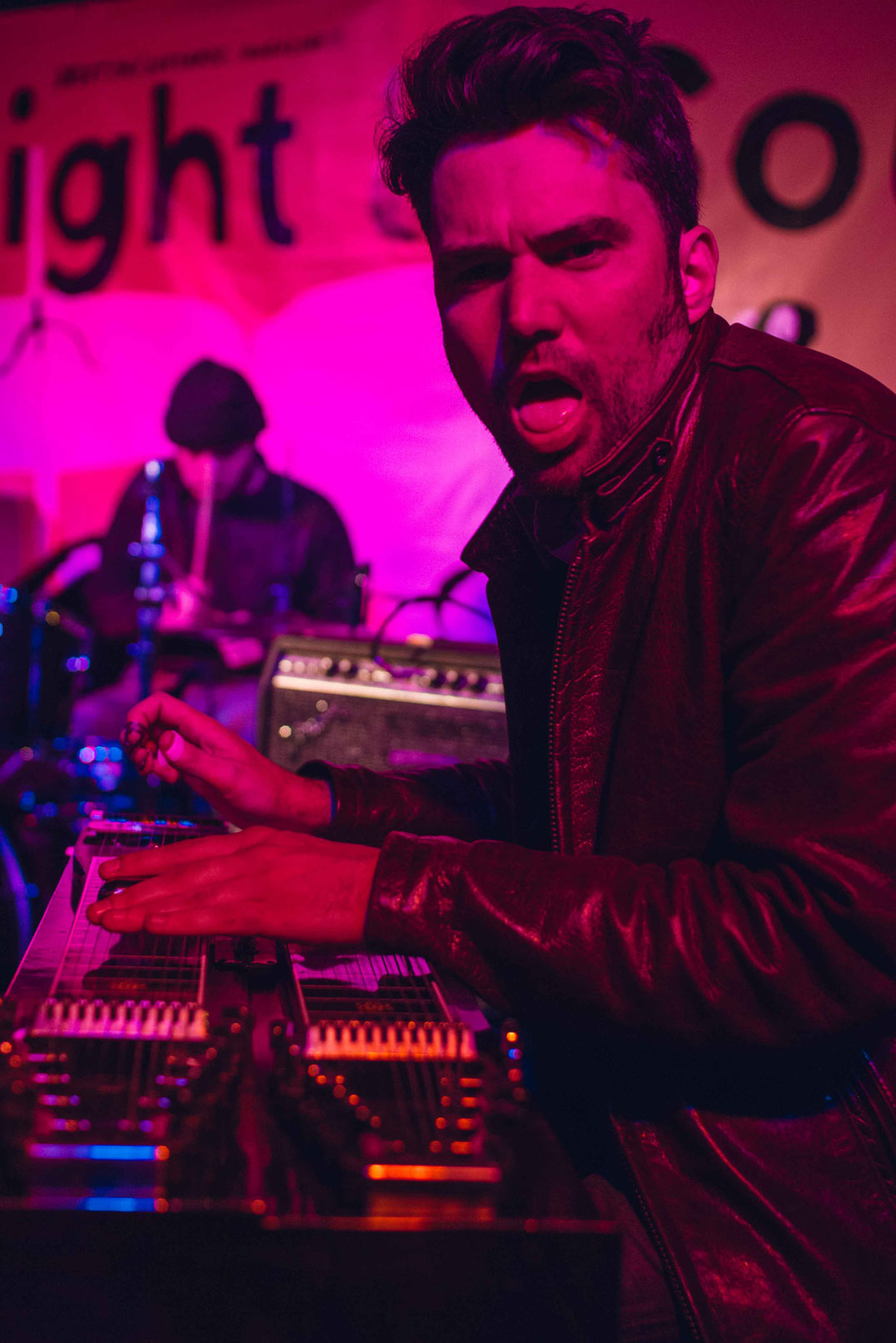 Sight & Sound: Reigning Sound, Natural Child, Tijuana Panthers, and More.: JuxtapozProjectsSXSW-(16-of-20).jpg