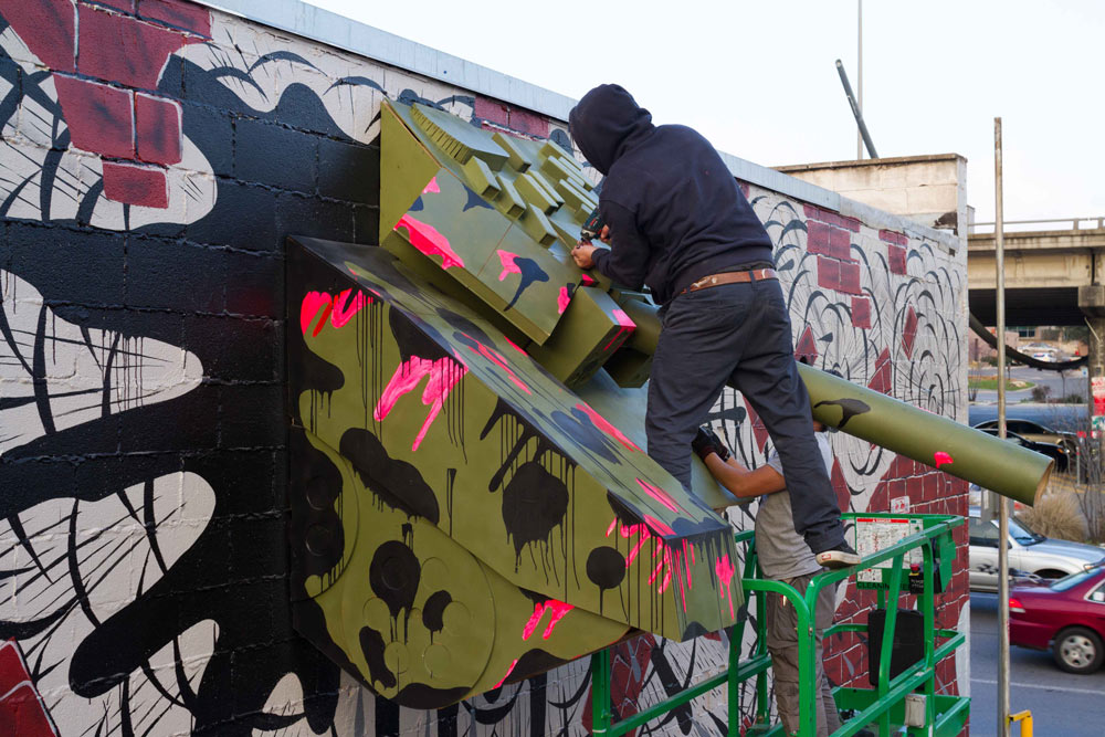 Recap: Juxtapoz Projects in Austin, Texas: Juxtapoz-Projects02.jpg