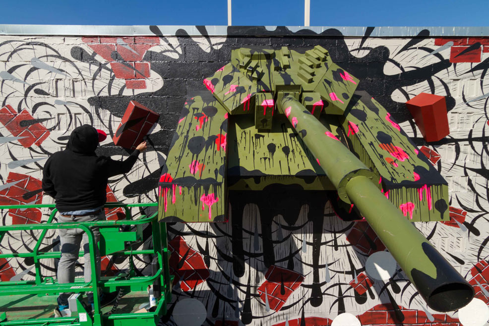 Recap: Juxtapoz Projects in Austin, Texas: Juxtapoz-Projects05.jpg