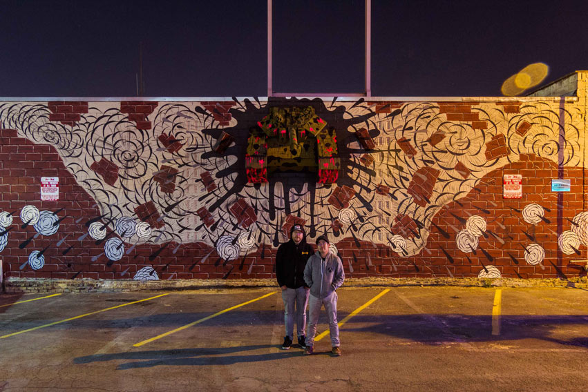 Recap: Juxtapoz Projects in Austin, Texas: Juxtapoz-Projects08.jpg