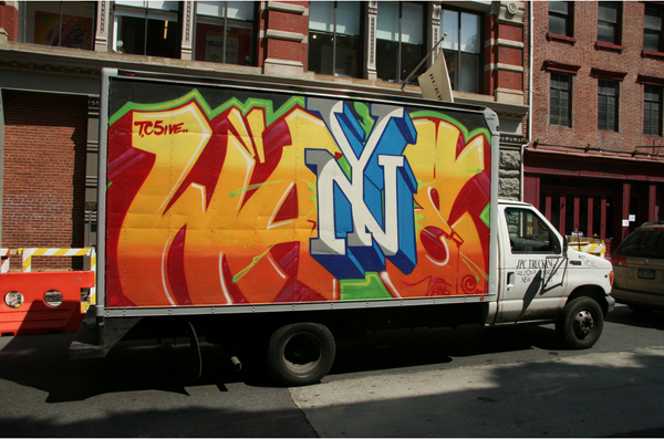 """Product of New York"" @ The Tate Gallery: juxtapoz_wane2.png"