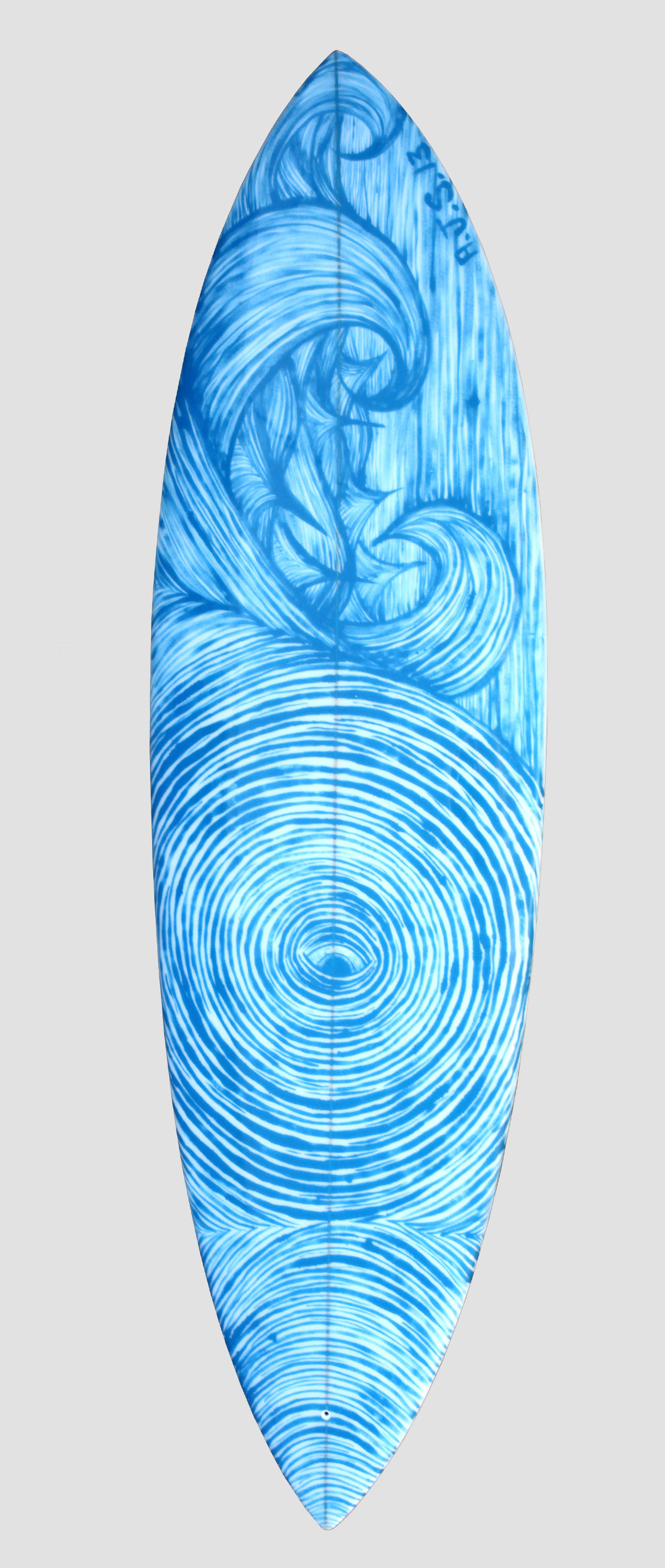 Waves For Water Benefit Auction is LIVE!: Andrew-Schoultz.jpg