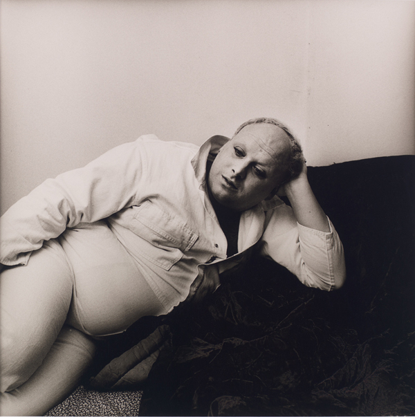 The photography of Peter Hujar: juxtapoz_Peter_Hujar 1.jpg