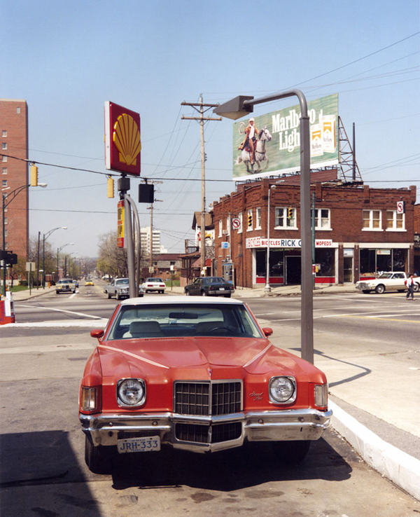The Ohio suburbs depicted through the eyes of Joachim Brohm: juxtapoz_Joachim_Brohm5.jpg