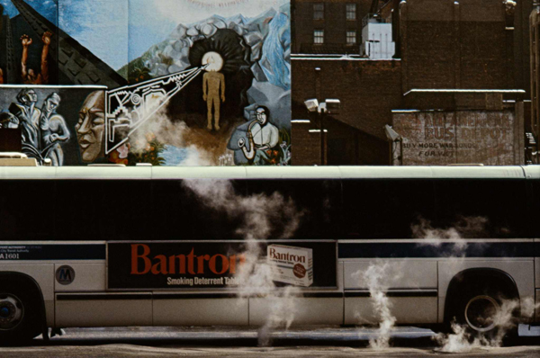 New York in the '80s by Frank Horvat: juxtapoz_Frank_Horvat12.jpg