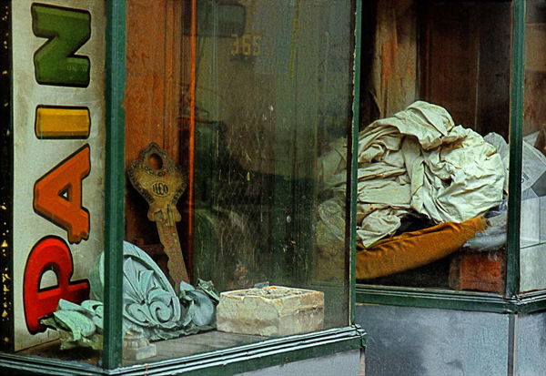 New York in the '80s by Frank Horvat: juxtapoz_Frank_Horvat4.jpg