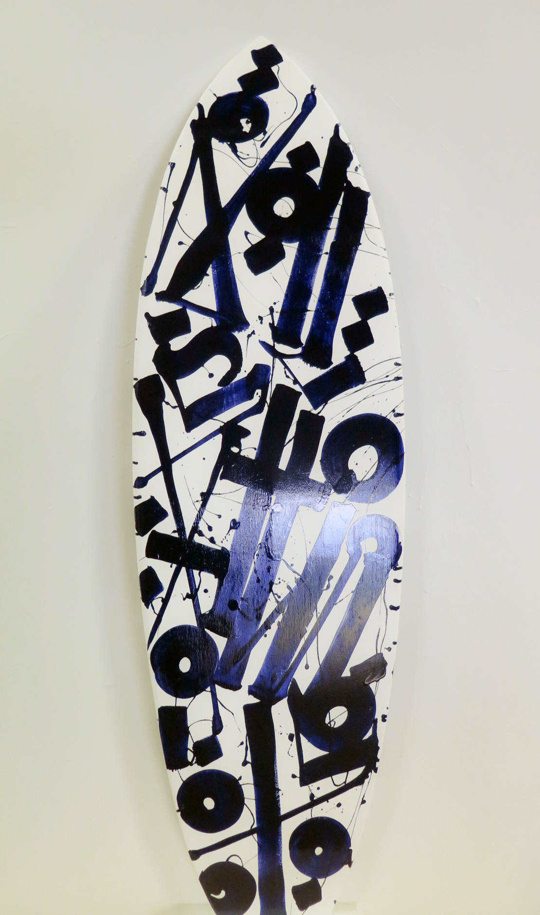 Retna for Juxtapoz x Chandran Gallery x Univ Benefit Auction for Waves for Water: photo 2.JPG