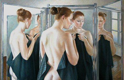 Figurative works from Francine Van Hove: 181.jpg