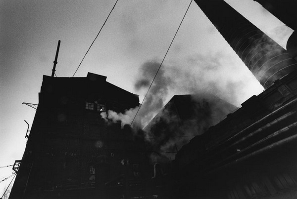 """The Factory Photographs"" by David Lynch: juxtapoz-david-lynch4.jpg"
