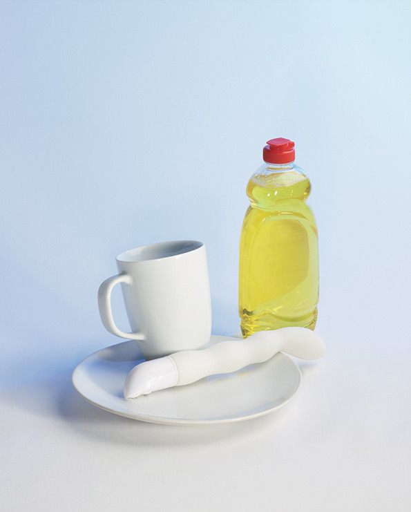 Do it Yourself: A Domestic Still Life: New-3.jpg