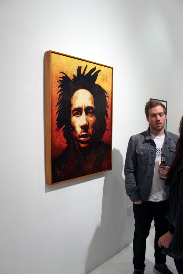 IN L.A.: Dennis Morris | Bob Marley: GIANT @ Known Gallery: dm_3347.jpg