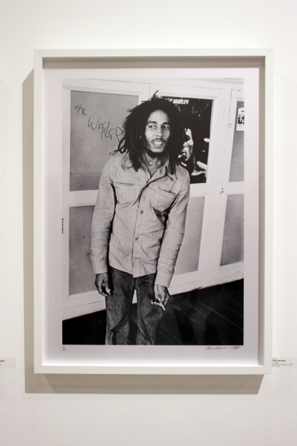 IN L.A.: Dennis Morris | Bob Marley: GIANT @ Known Gallery: dm_3363.jpg