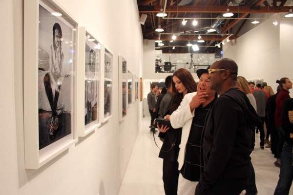 IN L.A.: Dennis Morris | Bob Marley: GIANT @ Known Gallery: dm_3370.jpg
