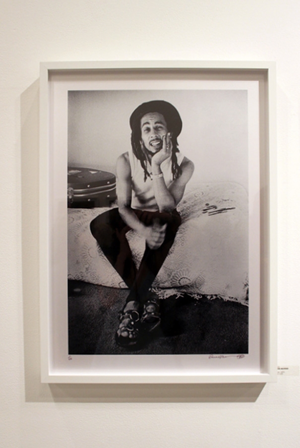 IN L.A.: Dennis Morris | Bob Marley: GIANT @ Known Gallery: dm_3373.jpg