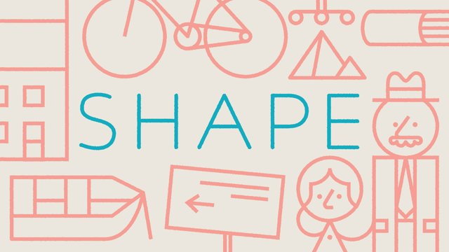 """Shape"" Animation Shows Why Design is Important: 469259357_640.jpg"