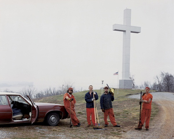 "Alec Soth's ""Sleeping by the Mississippi"": juxtapoz-alec-soth2.jpg"