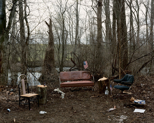 "Alec Soth's ""Sleeping by the Mississippi"": juxtapoz-alec-soth8.jpg"